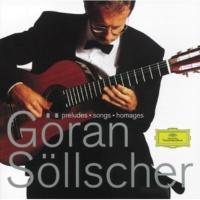 Göran Söllscher Villa-Lobos: 5 Preludes, W419 - No. 3 In A Minor