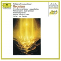Berliner Philharmoniker/Herbert von Karajan/Rudolf Scholz/Wiener Singverein Mozart: Requiem In D Minor, K.626 - 3. Sequentia: Rex tremendae