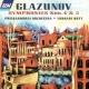 Philharmonia Orchestra/Yondani Butt Glazunov: Symphony No. 4 in E flat major, Op.48 - 1. Andante - Allegro moderato
