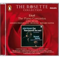 Alfred Brendel/London Philharmonic Orchestra/Bernard Haitink Liszt: Piano Concerto No.1 in E flat, S.124 - 3. Allegro marziale animato