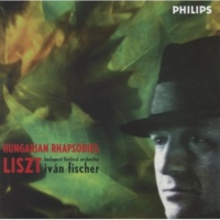 Budapest Festival Orchestra/Iván Fischer Liszt: Hungarian Rhapsody No.4 in D minor, S.359 No.4 (Corresponds piano version no. 12 in C sharp minor) - Orch. Liszt
