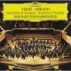 ベルリン・フィルハーモニー管弦楽団/クラウディオ・アバド 歌劇《運命の力》序曲: 歌劇《運命の力》序曲