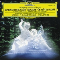 Wolfgang Schulz/Nicanor Zabaleta/Wiener Philharmoniker/Karl Böhm Mozart: Concerto For Flute, Harp, And Orchestra In C, K.299 - 2. Andantino