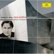 Esa-Pekka Salonen/Finnish Radio Symphony Orchestra/Yefim Bronfman Salonen: WIng on Wing; Dichotomie