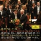 Daniel Barenboim/Staatskapelle Berlin/Gustavo Dudamel Brahms: Piano Concerto No.1 In D Minor, Op.15 - 1. Maestoso - Poco più moderato [Live]