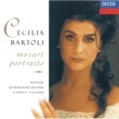 チェチーリア・バルトリ/ウィーン室内管弦楽団/ジェルジ・フィッシャー モ-ツァルトのヒロインたち