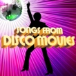 "Movie Soundtrack All Stars Stayin' Alive (From ""Saturday Night Fever"")"