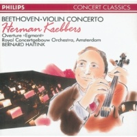 Herman Krebbers/Royal Concertgebouw Orchestra/Bernard Haitink Beethoven: Violin Concerto In D, Op.61 - 1. Allegro ma non troppo