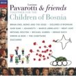The Chieftains Pavarotti & Friends Together For The Children Of Bosnia