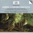 Simon Preston/The English Concert/Trevor Pinnock Handel: Organ Concerto No.2 In B Flat, Op.4 No.2  HWV 290 - Allegro