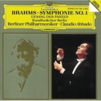 ベルリン・フィルハーモニー管弦楽団/クラウディオ・アバド 交響曲 第1番 ハ短調 作品68: 第1楽章: Un poco sostenuto - Allegro - Meno allegro
