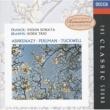 Itzhak Perlman/Vladimir Ashkenazy Franck: Sonata For Violin And Piano In A - 1. Allegretto ben moderato