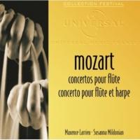 Libor Hlavacek/Prague Chamber Orchestra/Maxence Larrieu/Suzanne Mildonian Mozart: 2. Andantino