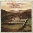 サイモン・スタンデイジ/エリザベス・ウィルコック/トレヴァー・ピノック/イングリッシュ・コンサート Handel: Concerto grosso In A Minor, Op.6, No.4 HWV 322 - 3. Largo, e piano