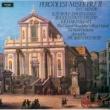 David James Pergolesi: Miserere II in C minor - 13. Sacrificium Deo