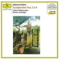 ベルリン・フィルハーモニー管弦楽団/ヘルベルト・フォン・カラヤン 交響曲 第3番 ヘ長調 作品90: 第1楽章: Allegro con brio - Un poco sostenuto - Tempo I