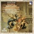 イングリッシュ・コンサート合唱団/イングリッシュ・コンサート/トレヴァー・ピノック Gloria In D Major, RV 589: グローリア