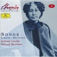 エルジビェータ・シュミトカ/Martin Martineau 17の歌 作品74 (遺作): 第13曲:無くしてはならぬものの無く