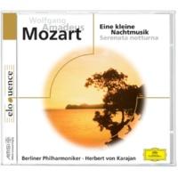 ベルリン・フィルハーモニー管弦楽団/ヘルベルト・フォン・カラヤン Mozart: Eine kleine Nachtmusik - Serenaden