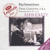 ヴラディーミル・アシュケナージ/モスクワ・フィルハーモニー管弦楽団/キリル・コンドラシン ピアノ協奏曲 第2番 ハ短調 作品18: 第3楽章: Allegro scherzando