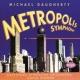 Emily Controulis/Mark Sparks/Baltimore Symphony Orchestra/David Zinman Daugherty: Metropolis Symphony - 3. MXYZPTLK