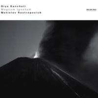 ムスティスラフ・ロストロポーヴィチ/ヤンスク・カヒーゼ/Royal Flanders Philharmonic シミ