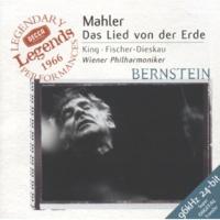 James King/Wiener Philharmoniker/Leonard Bernstein Mahler: Das Lied von der Erde - 3. Von der Jugend