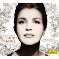 アンネ=ゾフィー・ムター/Daniel Müller-Schott/André Previn Mozart: Piano Trio In E, K.542 - 3. Allegro [Live At Festspielhaus, Baden Baden, Germany / 2005]