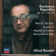 Alfred Brendel Beethoven: Bagatelles Opp.33, 119 & 126; Fur Elise; Rondo in C; Allegretto in C minor; Klavierstuck in B flat