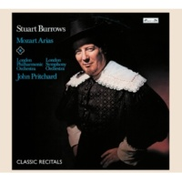 "Stuart Burrows/London Philharmonic Orchestra/Sir John Pritchard Mozart: Don Giovanni / Act 2 - ""Il mio tesoro intanto"""