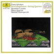 ムスティスラフ・ロストロポーヴィチ/メロス弦楽四重奏団 シューベルト:弦楽五重奏曲