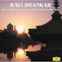ラヴィ・シャンカール/Ustad Alla Rakha Shankar: Tribute To Nippon