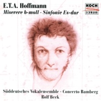 "Süddeutsches Vokalensemble/Concerto Bamberg/Rolf Beck Hoffmann: Misere In B flat minor For Chorus and Orchestra - 12. Allegro: ""Ut aedificentur"""
