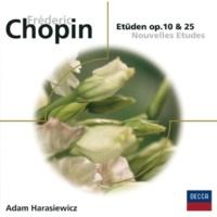 アダム・ハラシェヴィチ Chopin: Etüden