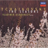 ヴラディーミル・アシュケナージ Tchaikovsky: The Seasons, Op.37b - 2. February: Shrovetide Festival