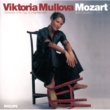 Viktoria Mullova/Orchestra Of The Age Of Enlightenment Mozart: Violin Concertos Nos.1, 3 & 4