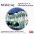 Netherlands Chamber Orchestra/David Zinman Tchaikovsky: Serenade for Strings in C, Op.48 - 2. Walzer: Moderato (Tempo di valse)