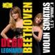 Francesca Dego/Francesca Leonardi Beethoven: Sonata for Violin and Piano No.1 in D, Op.12 No.1 - 1. Allegro Con Brio