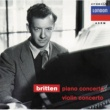 Sviatoslav Richter/English Chamber Orchestra/Benjamin Britten Britten: Piano Concerto, Op.13 - 1. Toccata