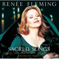 Renée Fleming/London Voices/Royal Philharmonic Orchestra/Andreas Delfs Poulenc: Gloria - Domine Deus
