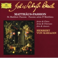 ウィーン楽友協会合唱団/ベルリン・ドイツ・オペラ合唱団/ベルリン・フィルハーモニー管弦楽団/ヘルベルト・フォン・カラヤン マタイ受難曲 BWV244 / 第2部: 第78曲 合唱: 私たちは涙を流し、ひざまずき
