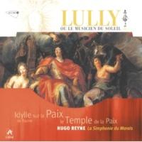 La Simphonie Du Marais/Hugo Reyne Lully: Le Temple de la Paix, LWV 69, Suite d'orchestre - Gigue
