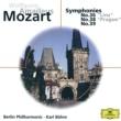"Berliner Philharmoniker/Karl Böhm Mozart: Symphony No.38 In D, K.504  ""Prague"" - 3. Finale (Presto)"