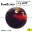 "Wilhelm Kempff Beethoven: Piano Sonata No.17 In D Minor, Op.31 No.2 -""Tempest"" - 3. Allegretto"