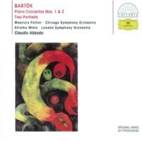 マウリツィオ・ポリーニ/シカゴ交響楽団/クラウディオ・アバド ピアノ協奏曲 第1番: 第2楽章: Andante