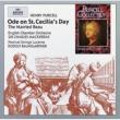 イギリス室内管弦楽団/サー・チャールズ・マッケラス Purcell: Hail, Bright Cecilia!, Z. 328 Ode For St. Cecilia's Day - Symphony