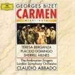 ロンドン交響楽団/クラウディオ・アバド ビゼー:歌劇「カルメン」ハイライト