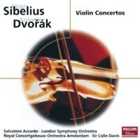 サルヴァトーレ・アッカルド/ロンドン交響楽団/サー・コリン・デイヴィス Sibelius: Violin Concerto in D minor, Op.47 - 3. Allegro, ma non tanto