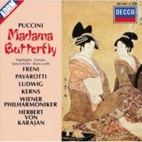 Herbert von Karajan Puccini: Madama Butterfly / Act 2 - Ah! m'ha scordata? E questo?....che tua madre