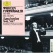 Berliner Philharmoniker/Wilhelm Furtwängler Beethoven: Symphonies Nos.5 & 7